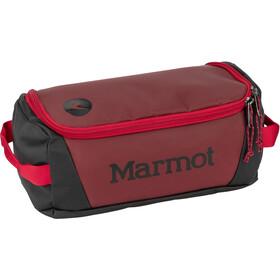 Marmot Mini Hauler Waszak, rood/zwart